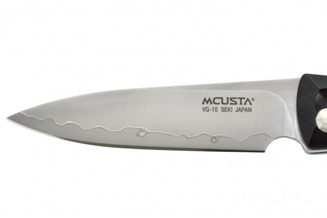 Mcusta MC-191C - VG10 Wood