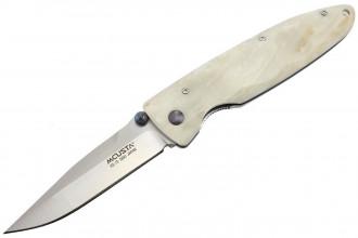 Mcusta MC-19V - VG10 blade - Corian handle