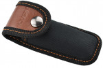 Mcusta MC-143G Folding knife SPG2 blade Iron Wood handle