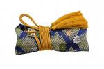 Mcusta & Maxknives collaboration MC33MD Mokume Damascus limited series